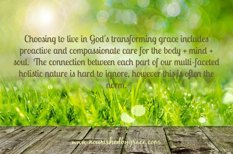 holistic grace